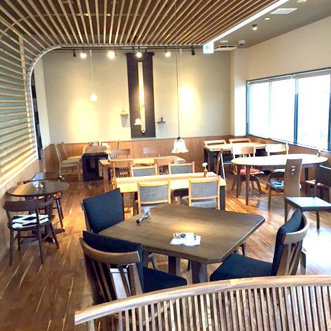三木屋カフェ熊本